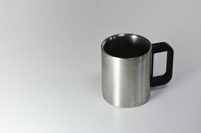 ステンレス中空ダブルウォールカップ