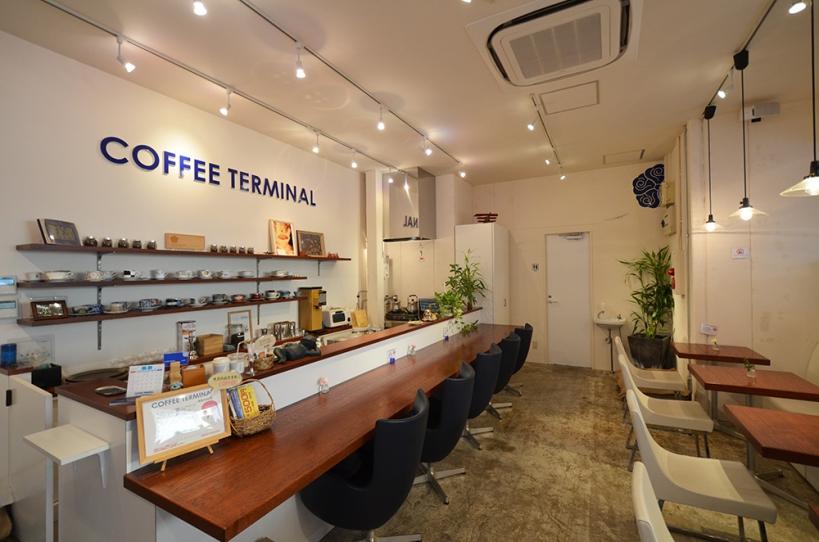 COFFEE-TERMINAL