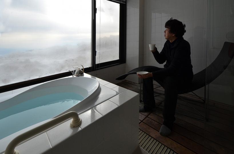 王ヶ頭ホテル スイートルーム 2