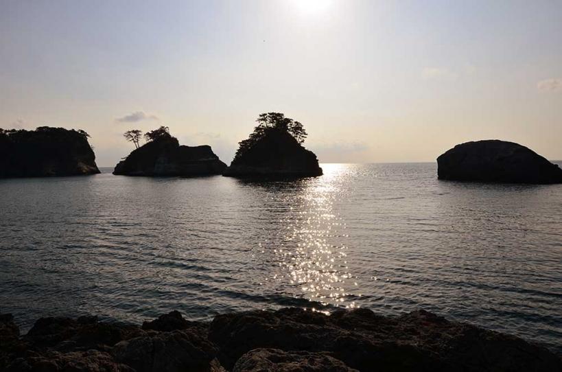 堂ヶ島 01