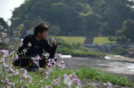 稲村ケ崎 10 アウトドアコーヒー 7 ドリップ
