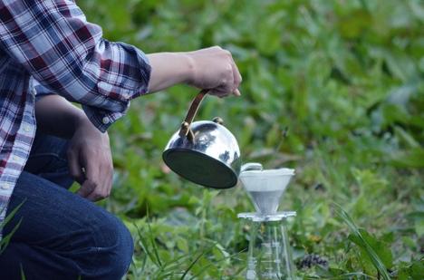 アウトドアコーヒー02