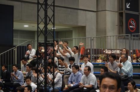 ローストマスターズチャンピオンシップ2014-11-入賞