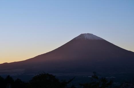 富士見茶屋 箱根