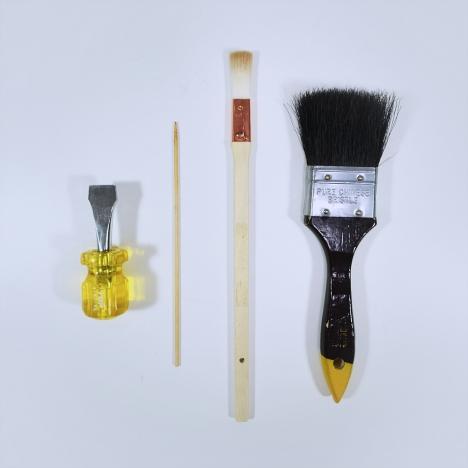 カリタ ナイスカットミル 17 掃除道具