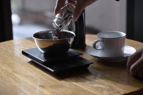 ケニア ニエリ カラティナ AA ハイロースト MORIFUJI COFFEE