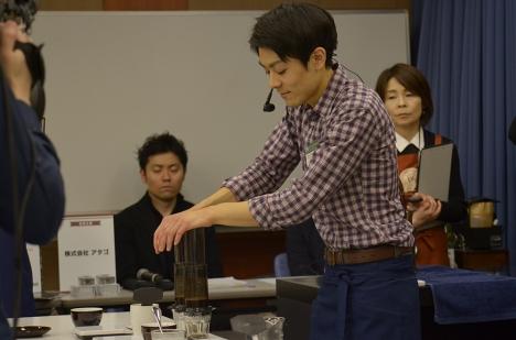 上田脩太 エアロプレス JBrC2014-15-08