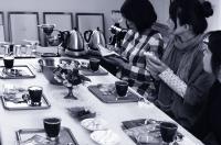 スペシャルティコーヒー・ワークショップ3月29日AM MORIFUJI COFFEE