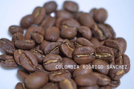 COLOMBIA RODRIGO SANCHEZ