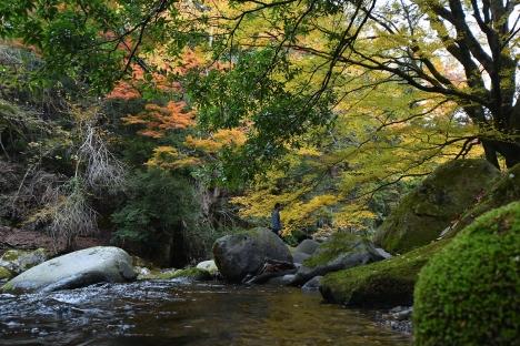 浄蓮の滝付近の秘密の場所-TRIPDRIP-03