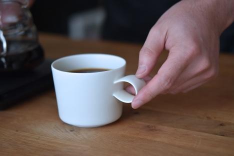 コーヒーサーブ2